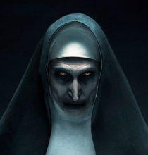 THE MANDATE Episode 30: Say Your Prayers, THE NUN Has Been Conjured