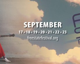 Free State Festival: A Week in Review