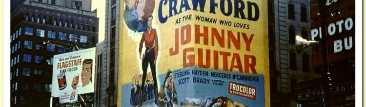 Rekt: JOHNNY GUITAR