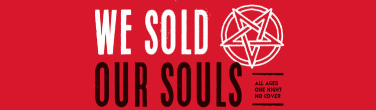 Bookshelf: Grady Hendrix's WE SOLD OUR SOULS is a Love Letter to Heavy Metal and Friendship