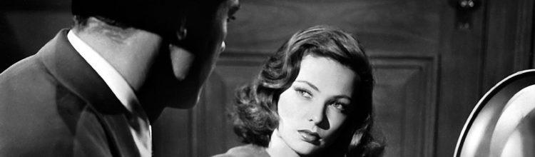 CINE-WEEN: Watching Otto Preminger's LAURA
