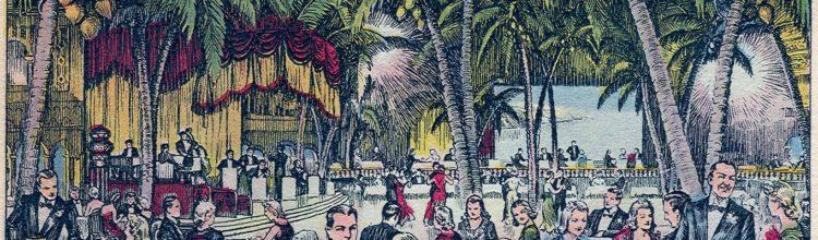 BOOKSHELF: Karina Longworth's SEDUCTION Tells the Stories of Women in Howard Hughes' Shadow