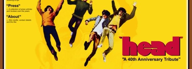 REKT: HEAD – A Monkees Masterpiece or an Unwatchable Mess?