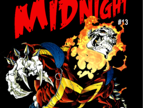 "TOMB OF MIDNIGHT: Episode 13 – ""Well I'll be Super-Amalgamated!"""