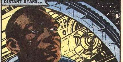 "BOOKSHELF: Qiana Whitted's Brilliant Analysis of EC Comics ""Preachies"""