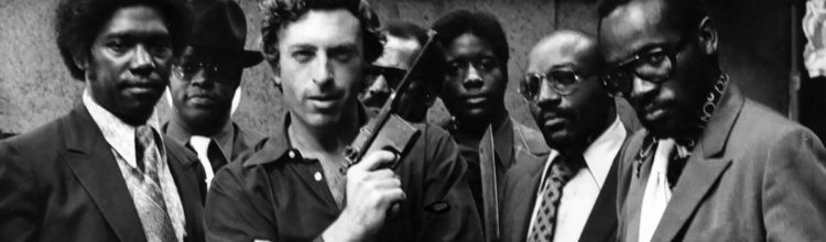 CINEPUNX Episode 95: Larry Cohen Tribute (BLACK CAESAR and GOD TOLD ME TO)