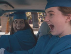 THE MANDATE Episode 41:  Breaking the Rules With BOOKSMART