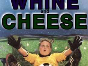 WHINE & CHEESE 26: FLORAL GREEN / THE BIG GREEN (LIVE from OUTSIDE)