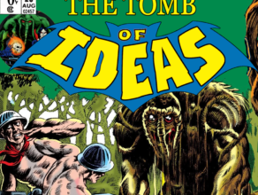 "TOMB OF IDEAS: Episode 23 – ""Pink O'Clock"""