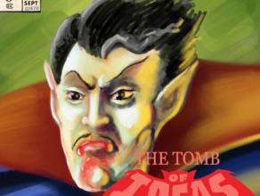 TOMB OF IDEAS: Episode 25 – Dracula Bites Back