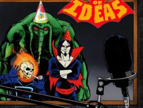 "TOMB OF IDEAS: Episode 29 – ""Last Survivors"""