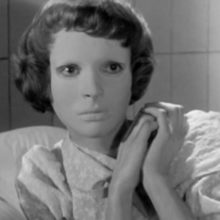(CINE-WEEN) Disposable Vanity: EYES WITHOUT A FACE and Beauty