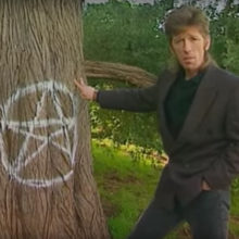 CINE-WEEN: Demons of the Mind-Halloween and the Satanic Panic