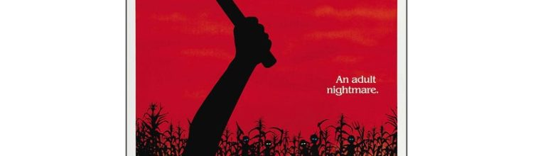 Cine-Ween: Sequel Harvest: The CHILDREN OF THE CORN Series
