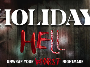 HOLIDAY HELL is a Mixed Bag