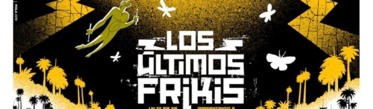 Drummer Dave Lombardo on Cuba & his score for LOS ÚLTIMOS FRIKIS