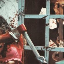 José Ramón Larraz's EDGE OF THE AXE blu-ray Review