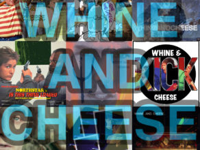 WHINE & CHEESE: STEVEN HYDE VS. THE MARS VOLTA