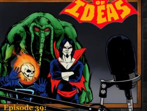 """TOMB OF IDEAS Episode 39 – """"Dog Heart Buffet"""""""