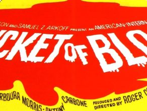 Cinema Smorgasbord #13 – You Don't Know Dick – A Bucket of Blood (1959)