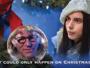 Cinema Smorgasbord #14 – Eric Roberts is the Man Redux – A Karate Christmas Miracle (2019)