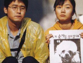 Cinema Smorgasbord #18 – Cinema Fantastica – Barking Dogs Never Bite (2000) vs. Paul Is Dead (2000)