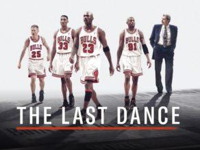 Did THE LAST DANCE Make Me Like Basketball?