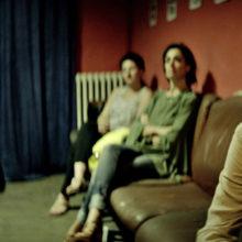 Abel Ferrara's TOMMASO Review
