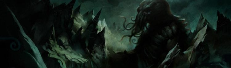 THIS JUSTIN: Let's Talk About Lovecraft's Racism