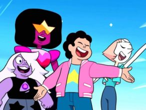 Steven Universe is the Queer Cartoon I Wish I Had as a Kid