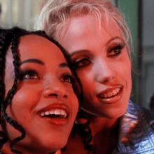 CINEPUNX Episode 116: SHOWGIRLS (95) and YOU DON'T NOMI (20)