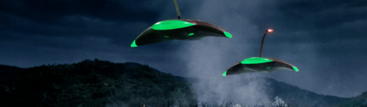 THE WAR OF THE WORLDS Criterion Collection Blu-ray Review