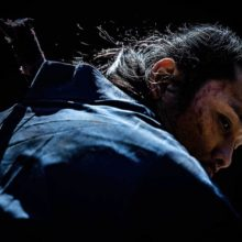 FANTASIA 2020:  <i>Crazy Samurai Musashi</i> Gets Right to the Fighting, for Better or Worse