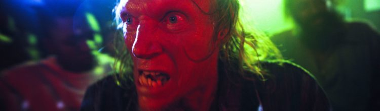 FANTASIA 2020: <i>Fried Barry</i> is Freaky Science Fiction by way of Grindhouse