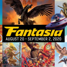 FANTASIA 2020: A (very) Small Selection of Our Picks for This Year's Festival
