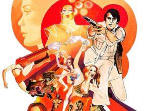 Cinema Smorgasbord – Whatever Happened to Vic Diaz? – Wonder Women (1973)