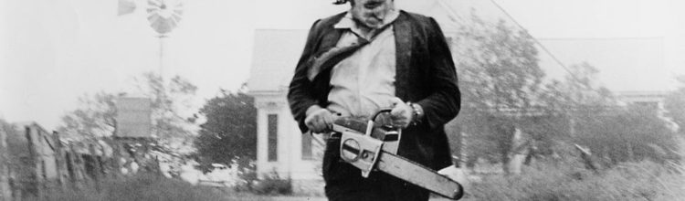 CINE-WEEN: THE TEXAS CHAINSAW POLITIC
