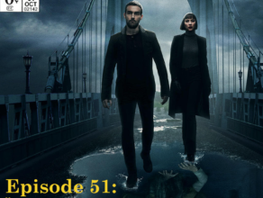 "TOMB OF IDEAS Episode 51 – ""HellstromWatch …Watch"""