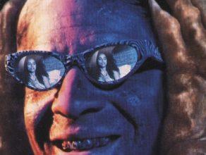 Cinema Smorgasbord – Cinema Fantastica – The Borrower (1991) & Children of the Night (1991)