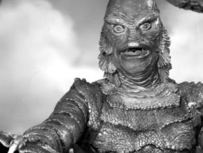 HORROR BUSINESS Episode 87: DRACULA (31) & THE CREATURE FROM THE BLACK LAGOON (54)