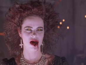 Evil Eye Episode 10: The Halloween Special featuring NIGHT OF THE DEMONS (1988)
