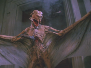 THIS JUSTIN: The Weird And Wonderful Horror Of Tobe Hooper's <i>Lifeforce</i>