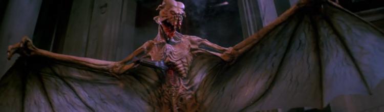 THIS JUSTIN: The Weird And Wonderful Horror Of Tobe Hooper's <i>Lifeforce</i>